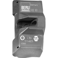 Capteur électronique Tip Top, type RDE 003 (capteur renforcé) pour BMW X5 - 5709020