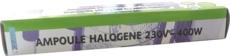 TOPCAR - Ampoules halogènes renforcées - 01602