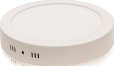 TOPCAR - Plafonnier LED ROND - 02038