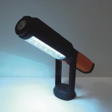 TOPCAR - Baladeuse 10 LED SMD + 5 LED - 02160