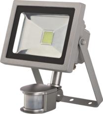 TOPCAR - Projecteur led avec détecteur radar - 02380