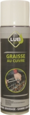 TOPCAR - Graisse au cuivre - 03836