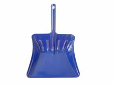 TOPCAR - Pelle métal laque époxy bleu - 040420
