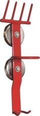 TOPCAR - Support magnétique pour clé à chocs  et douilles - 05779