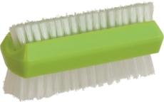 TOPCAR - Brosse à ongles 2 faces - 07329