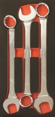 TOPCAR - Servante 7 tiroirs - 205 outils - 25069