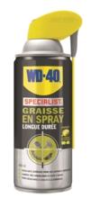 """TOPCAR - Graisse longue durée WD40 """"Specialist"""" - 09972"""