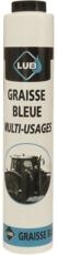 TOPCAR - Graisse bleue multi-usages - 10473