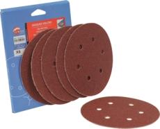 TOPCAR - Disques abrasifs - 14118