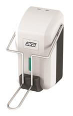 TOPCAR - Distributeur de savon + commande au coude - 14522