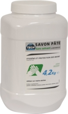 TOPCAR - Gel microbilles - Sans solvant - 4.2kg - 14534