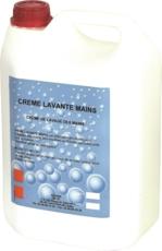 TOPCAR - Crème lavante - Bidon de 5 litres - 14537