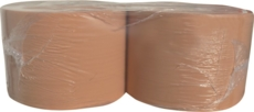 TOPCAR - Lot de 2 bobines chamois éco - 800 formats - 210x250 - 17518