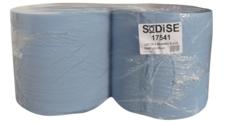 TOPCAR - Lot de 2 bobines bleues - 1000 formats - 210X300 - 17526