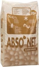 TOPCAR - Absorbant sépiolite industrie - 20kg - 18550