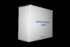 TOPCAR - Carton de 10 kg de chiffons d'essuyage blancs recommandés pour toutes opérations et toutes surfaces - COMBFE