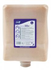 TOPCAR - Crème lavante d'atelier pour les mains en cartouche de 4 litres - NPW4LTR