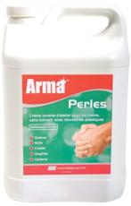 TOPCAR - Crème lavante d'atelier pour les mains en bidon de 5 litres - PER405