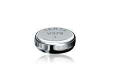 VARTA - 1 pile Oxyde d'argent (Zn/Ag2O) 14 mAh - V379