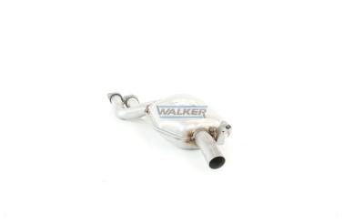 Silencieux central WALKER 15303