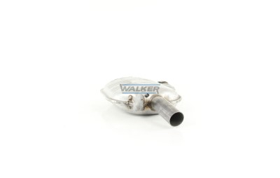 Silencieux central WALKER 16024