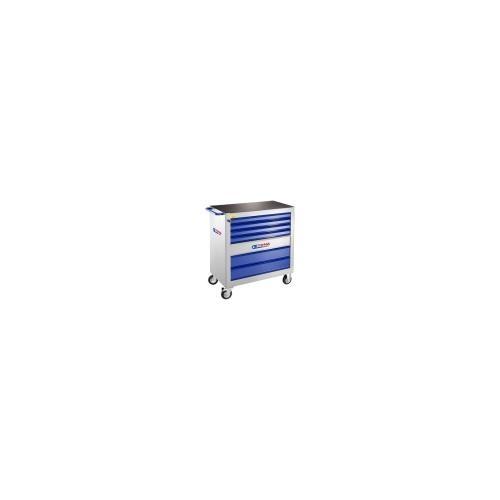 EXPERT - Servante 7 tiroirs 250 outils - E697624