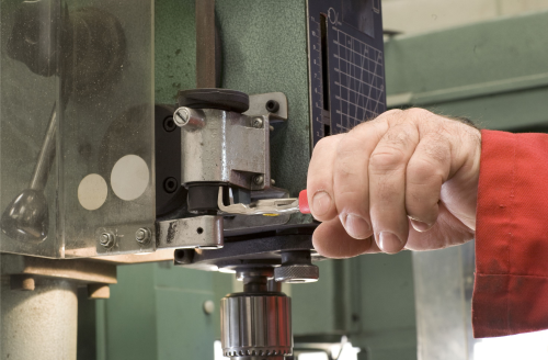 FACOM - Pince circlips extérieur 1,8 mm bec 90° - 197A18