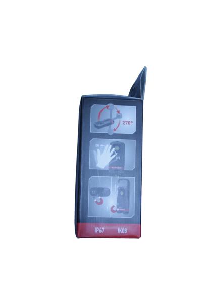 Facom Lampe de poche rechargeable à LED 250 LU Facom / 779.PCBPB