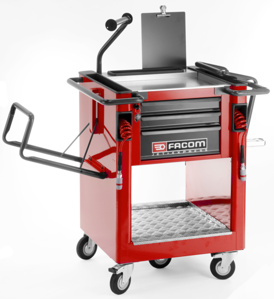Servante ''Express'' 3 tiroirs Facom Promo DLS.T1PB