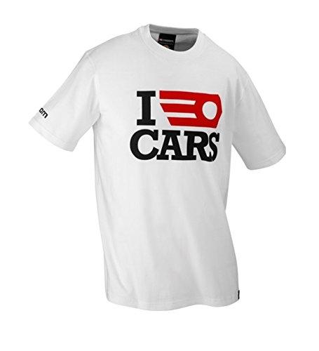 FACOM - T-shirt iCars - taille XL VP.TS2-XLPB