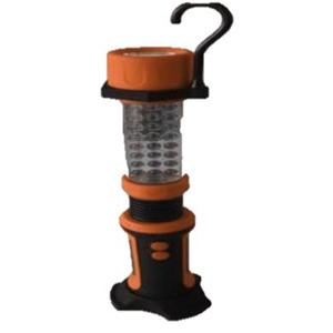 Lampe de travail orientable aimantée OAKSON 767803