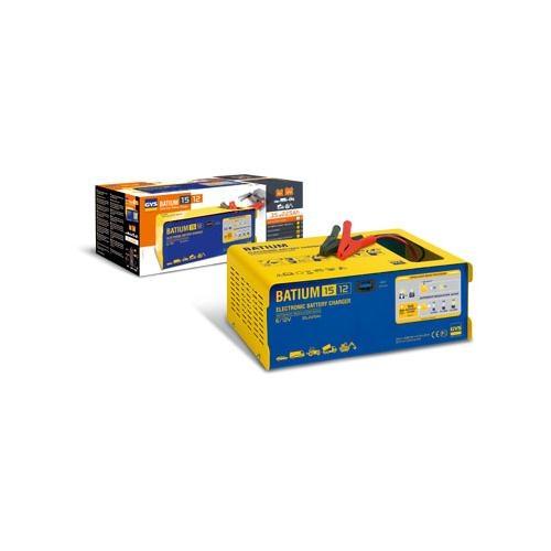 GYS - Chargeur de batterie Batium 15-12