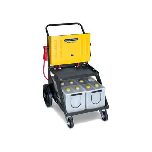 GYS - Démarreur autonome et chargeur 230 V ENERGY STATION - 026148