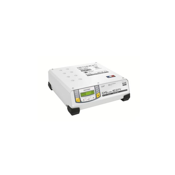 GYS - Chargeur - inverter de batterie flash 40-12 HF - 29064