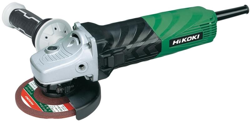 HITACHI - HIKOKI - Meuleuse diamètre 125 mm 1500 W - G13VAWKZ