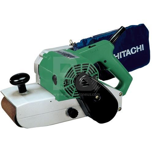 HITACHI - HIKOKI - Ponceuse à bande 110 mm 950 W - SB110