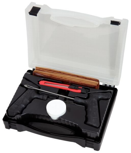 Kit de réparation pneus Tubeless pour VL KS Tools 1501070