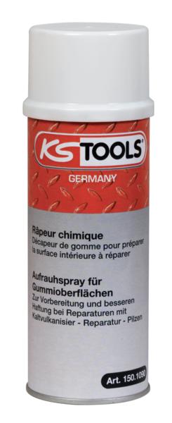 Rapeur chimique en spray  pour pneu KS Tools 1501090