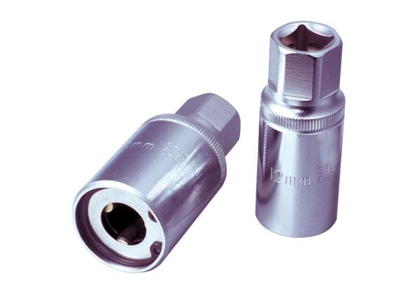 Dégoujonneuses à rouleaux diamètre: 5 mm KS Tools 1521005