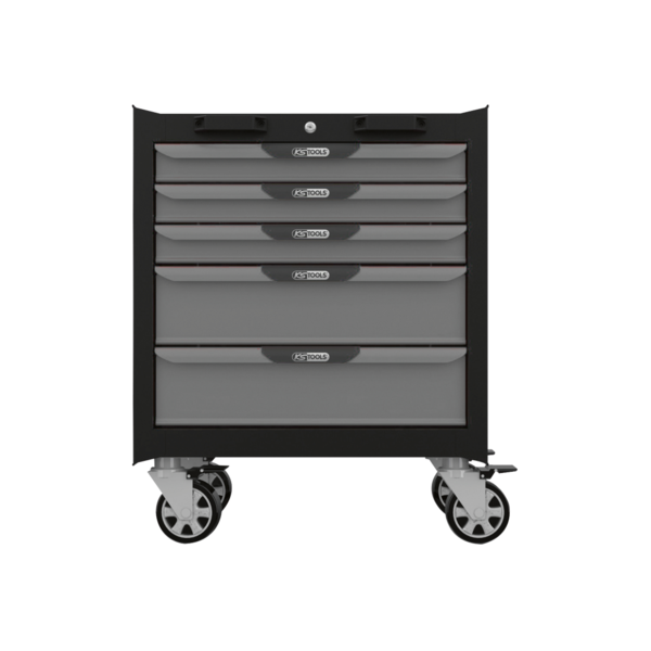 KSTOOLS - Servante 5 tiroirs 26'' - 810.8010