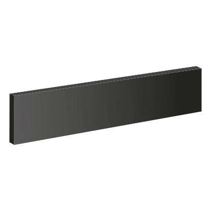 KSTOOLS - Plinthe latérale pour éléments bas P. 500 mm - 810.8023