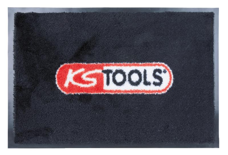 KSTOOLS - Tapis 80 X 120cm - 985.0860