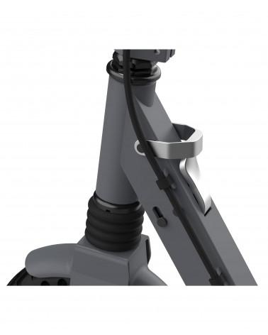 Trottinette électrique connectée et assurée Force Moov FMSUPREM6400GR