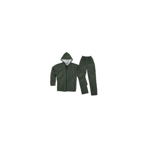 PANOPLY - Combinaison de pluie EN850 - verte Taille XL