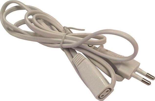 TOPCAR - Câble d'alimentation pour réglette - 02066