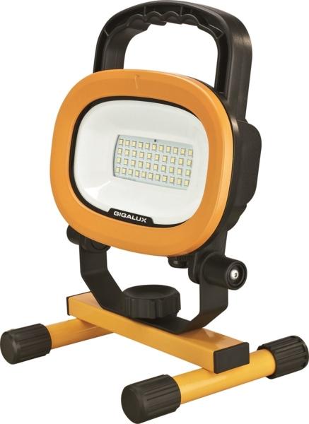 TOPCAR - Projecteur LED sur pied avec poignée - 02397