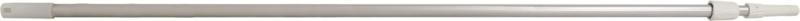 TOPCAR - Perche télescopique 2x1.50M cône à vis - 07326
