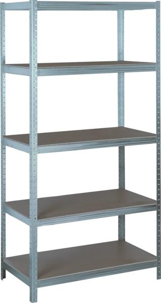 TOPCAR - Étagère métallique 1250 kg - 09063
