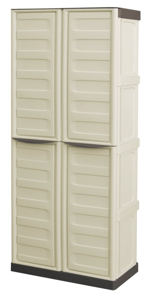 TOPCAR - Armoire PVC - 09082