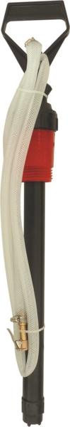 Pompe pour bidon anti-crevaison 25L TOPCAR 10084